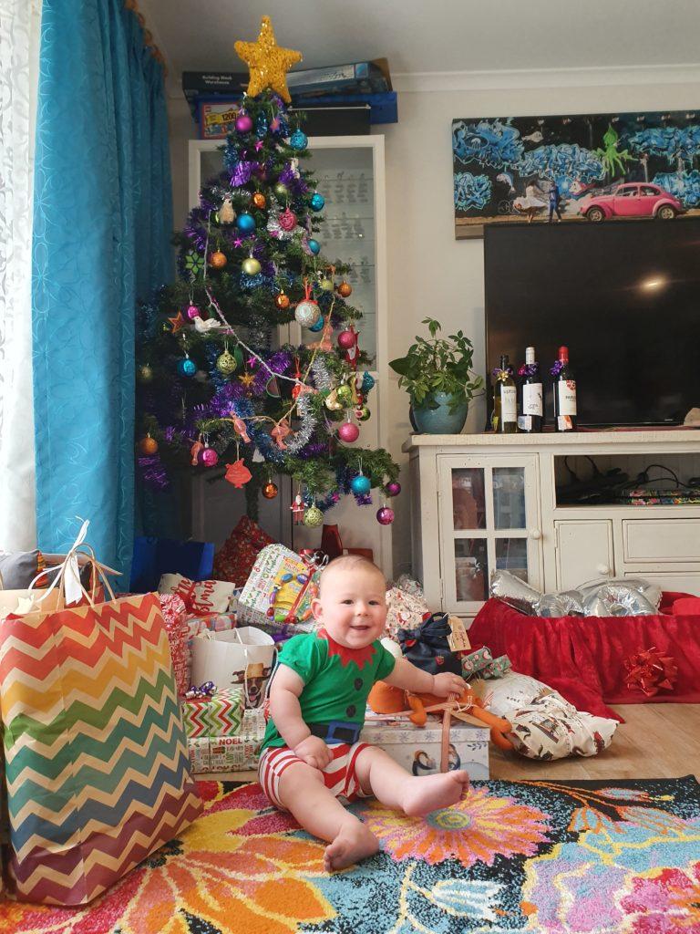 Edgars Christmas